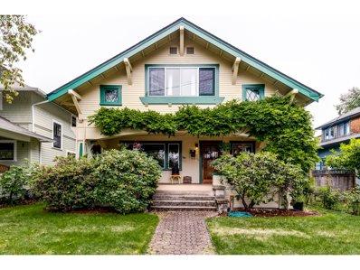 930 Lawrence St, Eugene, OR 97401 - MLS#: 19010346