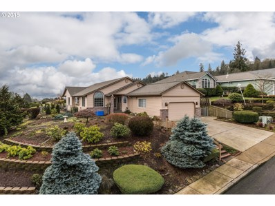 625 H St, Columbia City, OR 97018 - MLS#: 19010527