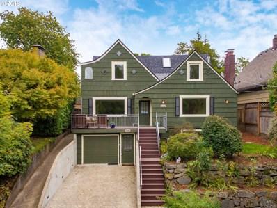 4114 NE Royal Ct, Portland, OR 97232 - MLS#: 19011250