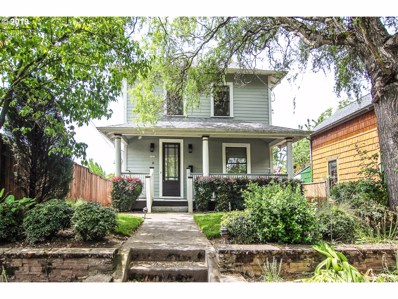 1425 SE 34TH Ave, Portland, OR 97214 - MLS#: 19011253