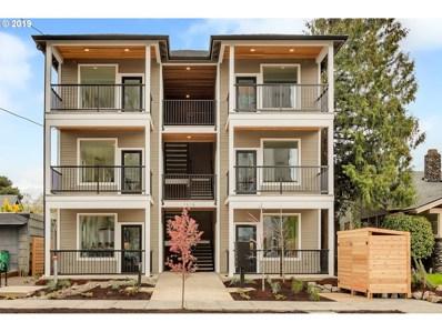 1616 NE 45th Ave UNIT A, Portland, OR 97213 - MLS#: 19011477