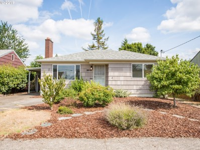 8615 NE Duddleson St, Portland, OR 97220 - MLS#: 19012469