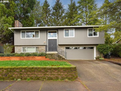 18775 NW Ukiah St, Portland, OR 97229 - MLS#: 19013736