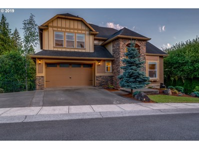 1801 NW 78TH Rd, Vancouver, WA 98665 - MLS#: 19013874