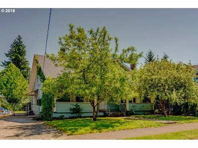 4822 SE 74TH Ave, Portland, OR 97206 - MLS#: 19014397