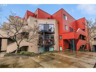 930 NW Naito Pkwy UNIT #K-12, Portland, OR 97209 - MLS#: 19015511