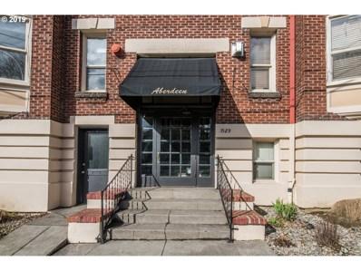 1529 SE Hawthorne Blvd UNIT 104, Portland, OR 97214 - MLS#: 19015552
