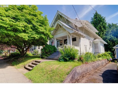 3342 SE Stark St, Portland, OR 97214 - MLS#: 19015834