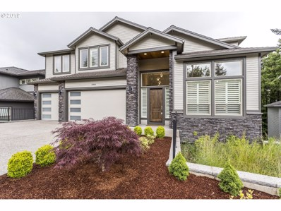 8866 NW Mapleview Ter, Portland, OR 97229 - MLS#: 19018423