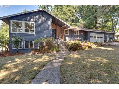 10450 SW 53RD Ave, Portland, OR 97219 - MLS#: 19019614