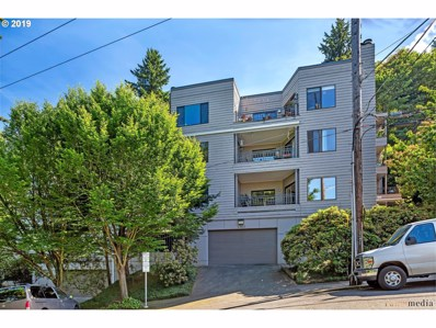 1320 SW Hall St UNIT 101, Portland, OR 97201 - MLS#: 19020290