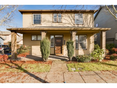 9536 N Dwight Ave, Portland, OR 97203 - MLS#: 19020763