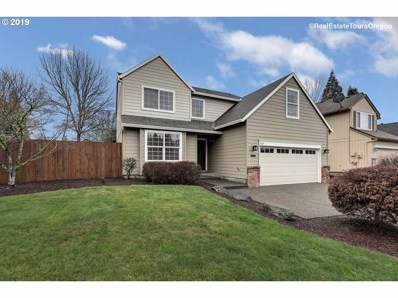 2829 Knox Ridge Ter, Forest Grove, OR 97116 - MLS#: 19021694