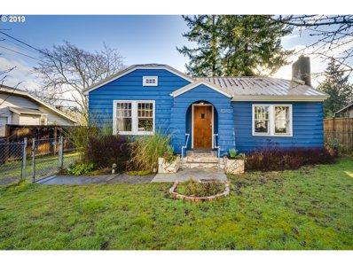 4346 NE 56TH Ave, Portland, OR 97218 - MLS#: 19022762