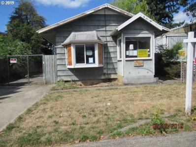7023 SE 72ND Ave, Portland, OR 97206 - MLS#: 19023462
