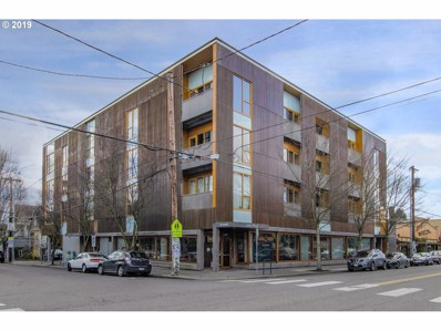 915 SE 35TH Ave UNIT 203, Portland, OR 97214 - MLS#: 19024049