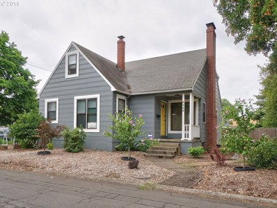 2443 SE 90TH Ave, Portland, OR 97216 - MLS#: 19024867