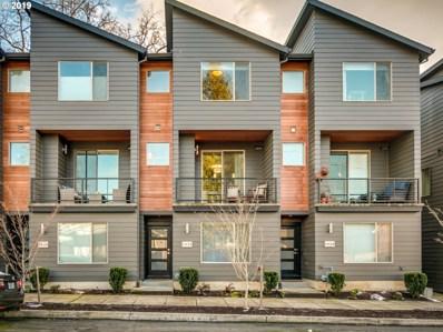 5030 SE Mill St, Portland, OR 97215 - MLS#: 19025289