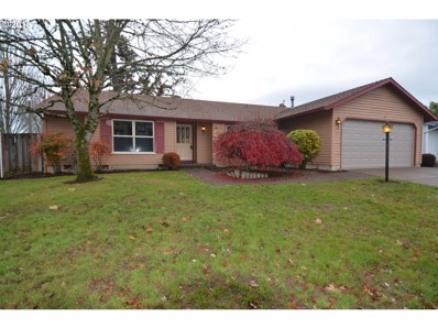 17375 NW Meadow Grass Dr, Beaverton, OR 97006 - MLS#: 19025309
