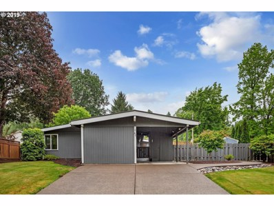 60 SW 93RD Ave, Portland, OR 97225 - MLS#: 19026157