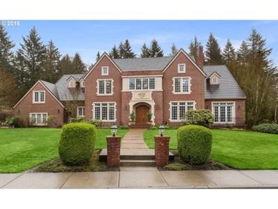 13616 NW Glendoveer Dr, Portland, OR 97231 - MLS#: 19026220