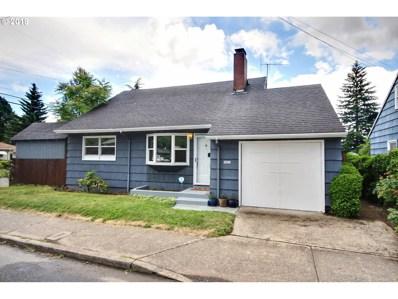 9820 SE Holgate Blvd, Portland, OR 97266 - MLS#: 19026873
