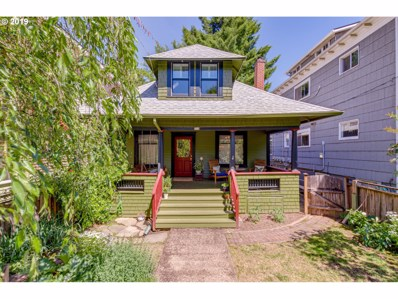 710 SE 34TH Ave, Portland, OR 97214 - MLS#: 19026932