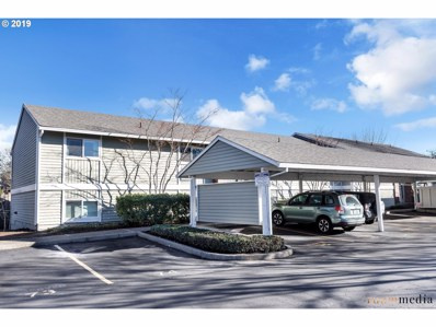 10940 SW Meadowbrook Dr UNIT 31, Tigard, OR 97224 - MLS#: 19027027