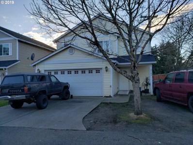 2702 NE 105TH Ct, Vancouver, WA 98662 - MLS#: 19027292