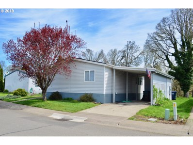 700 N Mill St Space 35, Creswell, OR 97426 - MLS#: 19027329