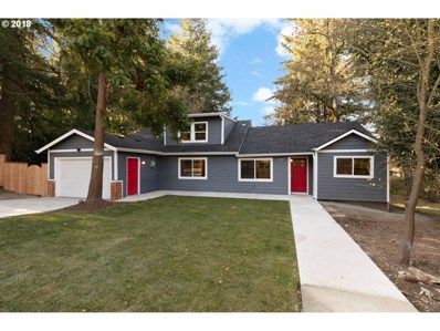 9135 SW 80TH Ave, Portland, OR 97223 - MLS#: 19030298