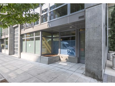 1255 NW 9TH Ave UNIT 111, Portland, OR 97209 - MLS#: 19032639