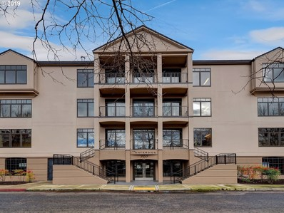 707 N Hayden Island Dr UNIT 422, Portland, OR 97217 - MLS#: 19035859