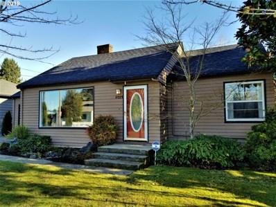 5021 NE 19TH Ave, Vancouver, WA 98663 - MLS#: 19037071