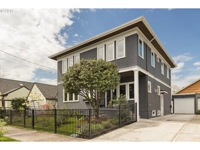 3723 NE Cesar E Chavez Blvd, Portland, OR 97212 - MLS#: 19037870