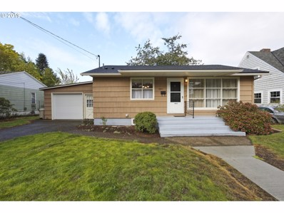 1045 NE 81ST Ave, Portland, OR 97213 - #: 19039032