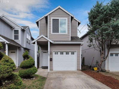 1165 SE 89TH Ave, Portland, OR 97216 - MLS#: 19039640