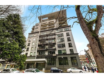 300 NW 8TH Ave UNIT 402, Portland, OR 97209 - MLS#: 19040430