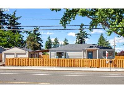 8333 SE Flavel St, Portland, OR 97266 - #: 19040451