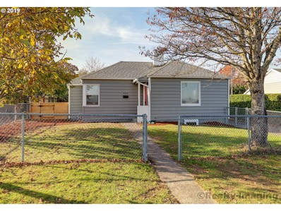 4119 NE 115TH Ave, Portland, OR 97220 - MLS#: 19040723