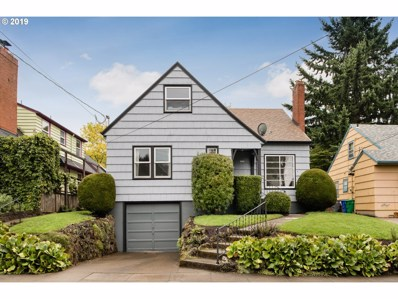 1518 SE 58TH Ave, Portland, OR 97215 - MLS#: 19042132