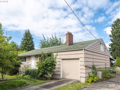 411 SE 55TH Ave, Portland, OR 97215 - MLS#: 19046268