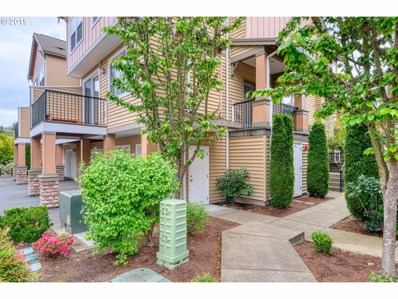 705 NW Falling Waters Ln UNIT 105, Portland, OR 97229 - MLS#: 19047412