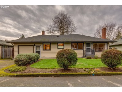 4408 SE Howe Ln, Milwaukie, OR 97222 - MLS#: 19048627