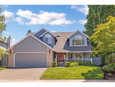3988 NW 176TH Ave, Portland, OR 97229 - MLS#: 19048706