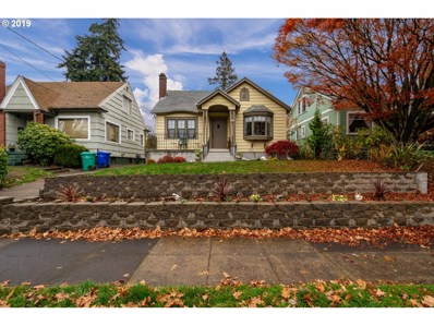 2810 NE 35TH Ave, Portland, OR 97212 - MLS#: 19049036