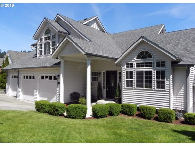 740 Holly Ave, Cottage Grove, OR 97424 - MLS#: 19049124