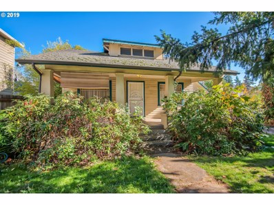 4614 SE 115TH Ave, Portland, OR 97266 - MLS#: 19050281