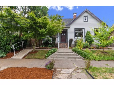 3205 NE 75TH Ave, Portland, OR 97213 - MLS#: 19050421
