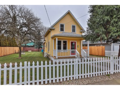 6414 SE 88TH Ave, Portland, OR 97266 - MLS#: 19052406